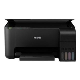 Epson Ecotank L3150 Colour Multi-function Ink Tank Wi-Fi Printer