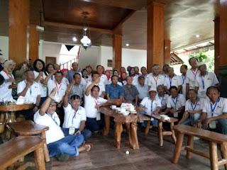 FKPP II    Fokus Perjuangkan Atasi Masalah Pensiunan Pelindo II