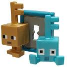 Minecraft Key Golem Series 20 Figure