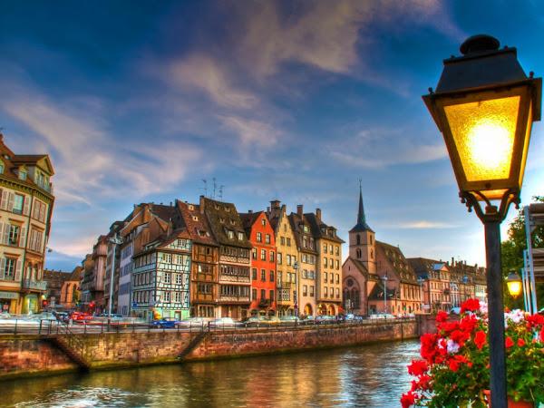 Cosa vedere a Strasburgo?