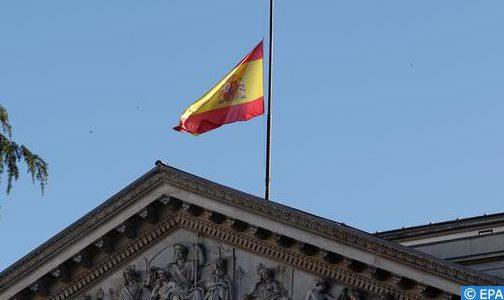 إسبانيا تفرض إجراء اختبار الكشف عن الفيروس ( بي سي إر ) على المسافرين القادمين إليها