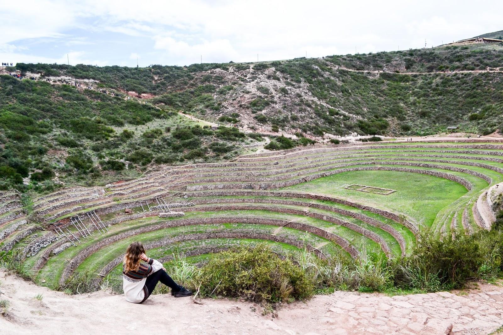 Maras, Moray, Peru, ejnets.com
