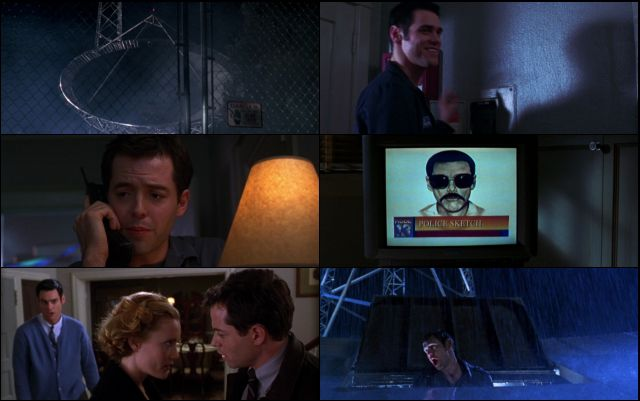 The Cable Guy (1996) HD 1080p Latino Dual