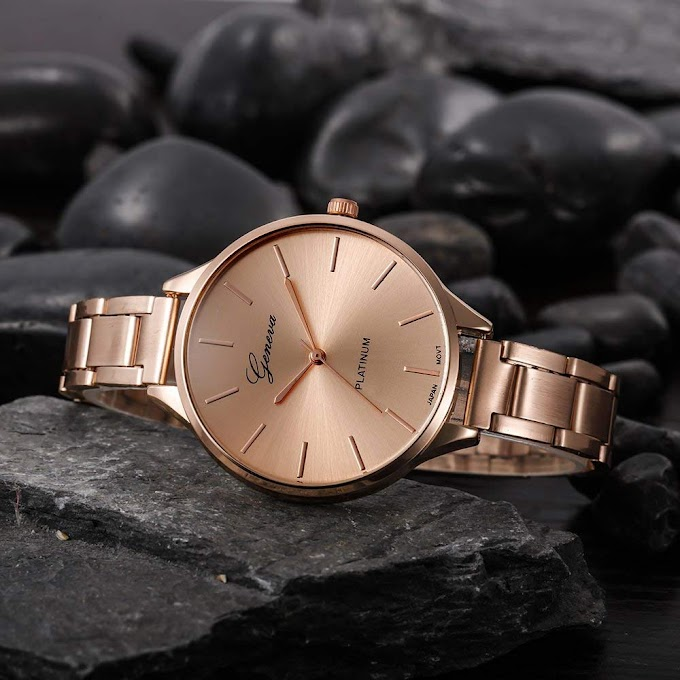 Women's Analogue Watch