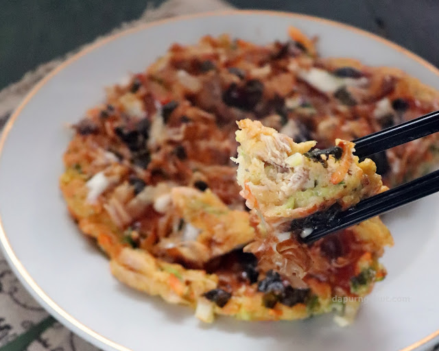 resep okonomiyaki sederhana yang enak