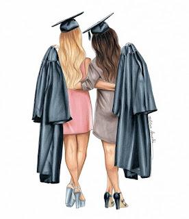 wisuda penanda kelulusan mahasiswa