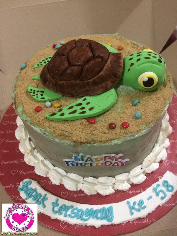 Amys Sweet Bite Customized Birthday Cakes Brownies