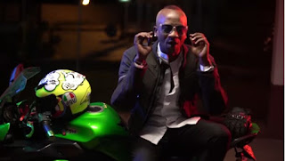 VIDEO | TID x D-RUSH _ UNANIROGA mp4 | download