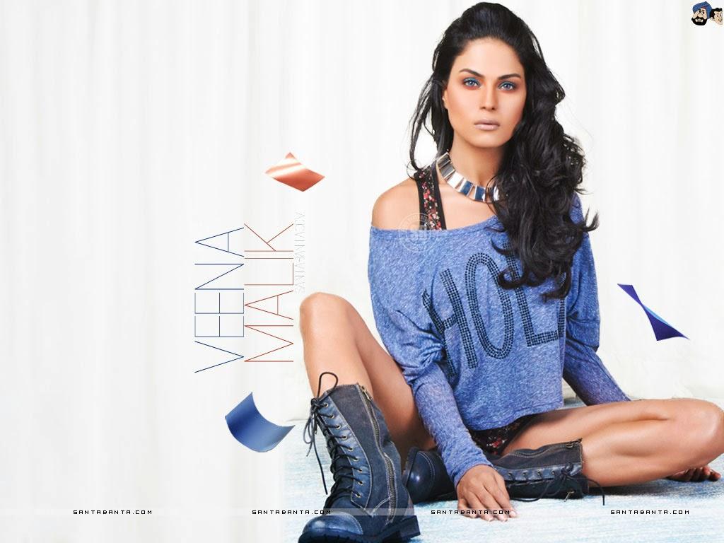 Veena Malik Pakistani Actress Latest Hot Photos, News, Mms -5819