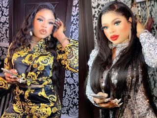 I Am Prettier Than 90% Of Nigerian Ladies - Bobrisky Declares