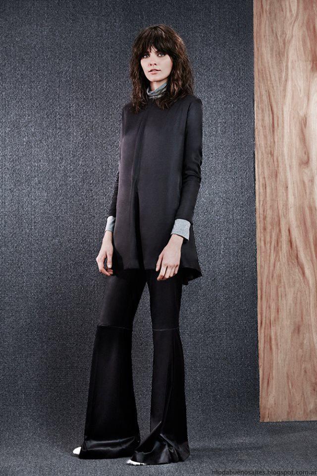 Looks de moda invierno 2016 Paula Cahen D'Anvers. Moda 2016.