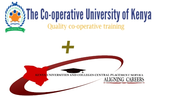Co-operative university of Kenya Diploma codes 2019/2020