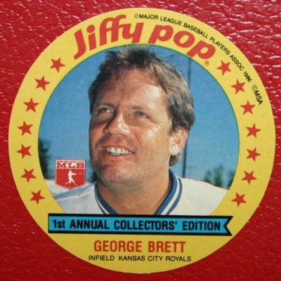 Collecting The 1980s 1986 1988 Jiffy Pop Msa Discs