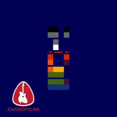 Lirik dan chord Fix You - Coldplay