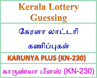 Kerala lottery guessing of KARUNYA PLUS KN-230, KARUNYA PLUS KN-230 lottery prediction, top winning numbers of KARUNYA PLUS KN-230, ABC winning numbers, ABC KARUNYA PLUS KN-230 13-09-2018 ABC winning numbers, Best four winning numbers, KARUNYA PLUS KN-230 six digit winning numbers, kerala lottery result KARUNYA PLUS KN-230,