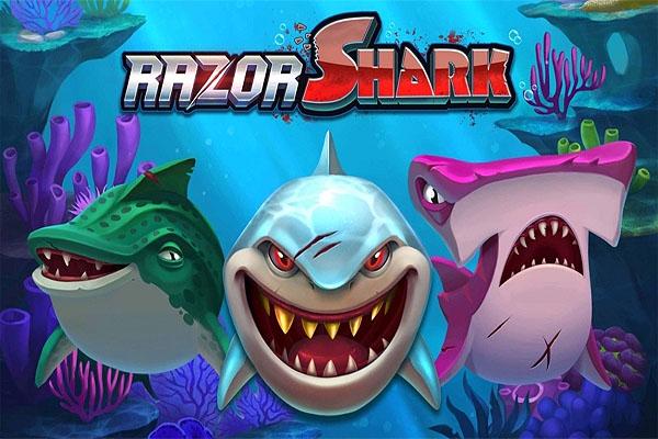 Main Gratis Slot Demo Razor Shark Push Gaming