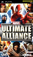Marvel Ultimate Aliance