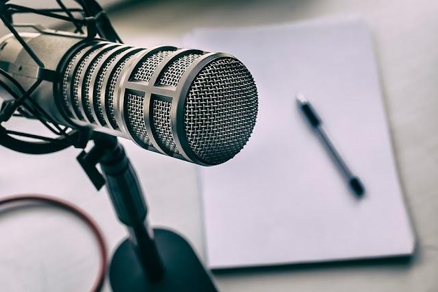 Bagaimana Memulai Podcast