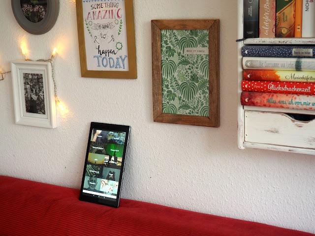 Hörbuchtipps-BookBeat-App