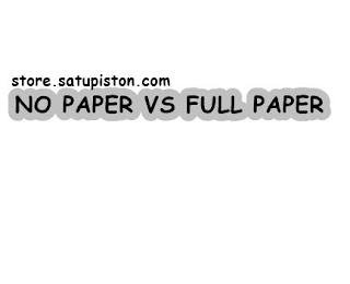 Arti No Paper dan Full Paper dalam Jual Beli Kendaraan