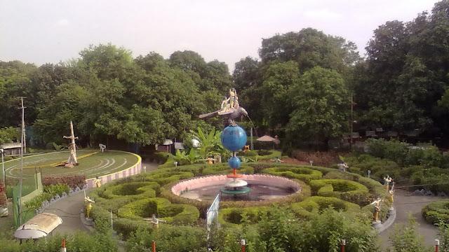 Shree Swaminarayan Gurukul Surat