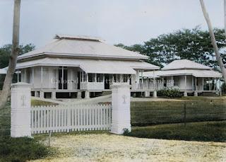 rumah pegawai negeri sipil di pangururan