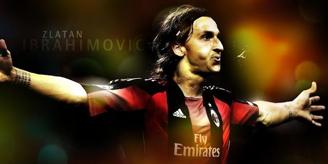 Zlatan #IZBACK: Ibrahimovic's Magical Assist Compilation in Milan