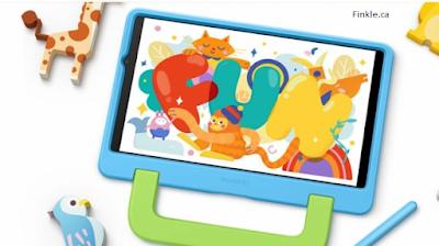 Harga Huawei Matepad T8 Kids Edition