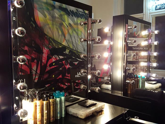 Blogger Event: L´Oréal Paris Atelier Hair Styling Station