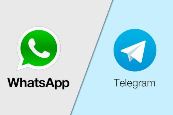 ثغرة تهدد بقرصنة أكثر من مليار حساب على واتس آب وتلغرام