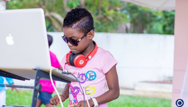 Ghana Youngest DJ, DJ Switch To Speak At 2018 Goalkeepers In New York City