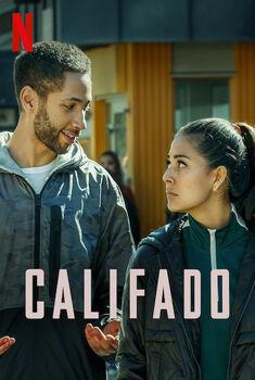 Califado 1ª Temporada Torrent – WEB-DL 720p Dual Áudio