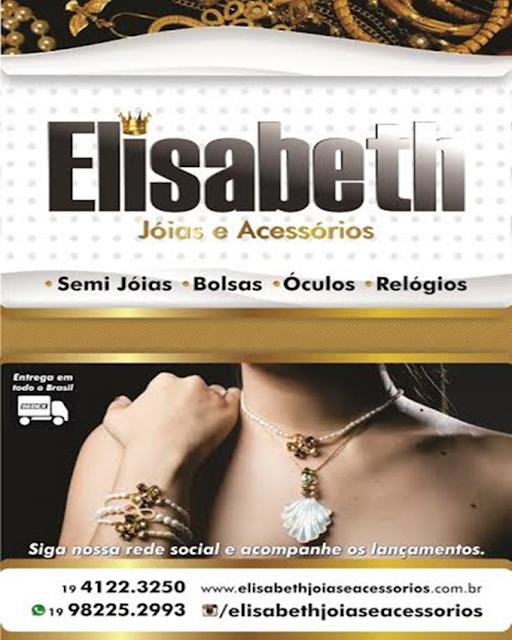 Elisabeth joias