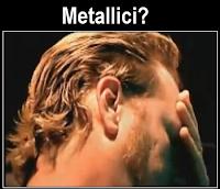 Metallica odmiana