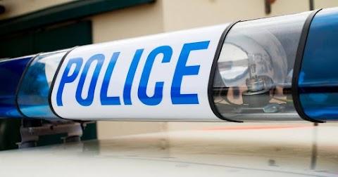 Hét balesetnél intézkedtek megyénk rendőrei az elmúlt 24 órában