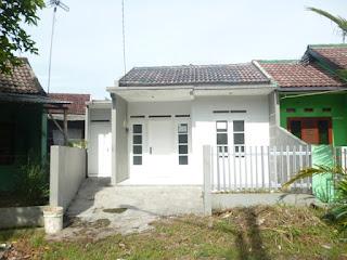 Rp.450 Jt Dijual Rumah Siap Huni Di Griya Alam Sentul (CODE:215)
