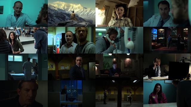 Marvels Iron Fist Season 01 Episode 02 screen shots