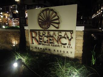 Boracay Regency Hotel (Henann Regency Resort and Spa): Creating Wonderful Memories