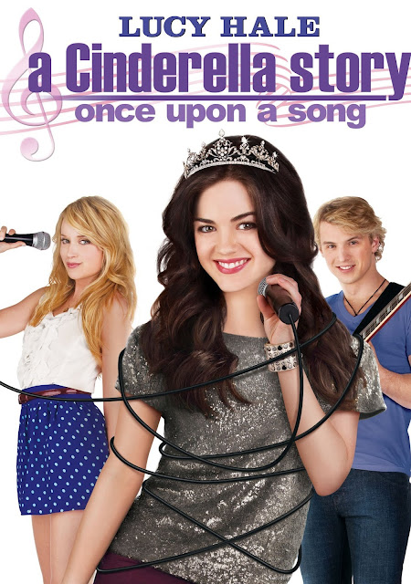 A Cinderella Story Once Upon a Song  (2011) 1