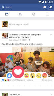 DOWNLOAD APP Facebook 106.0.26.68 FULL APK
