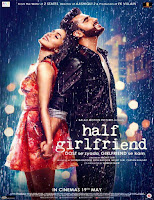 pelicula Half Girlfriend (2017)