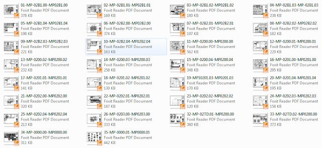 AutoCAD, PDF, Plumbing, Shop Drawing,
