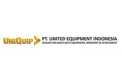 Lowongan PT. United Equipment Indonesia Pekanbaru Agustus 2019