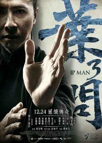 Ip Man 3 2015 Full Movie download In Hindi 300MB