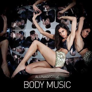 AlunaGeorge - Body Music (Deluxe Edition)