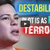 Destab Plan ng Dilawan, Natukoy Ni Mayor Sara Ang Taong Nasa Likod Nito