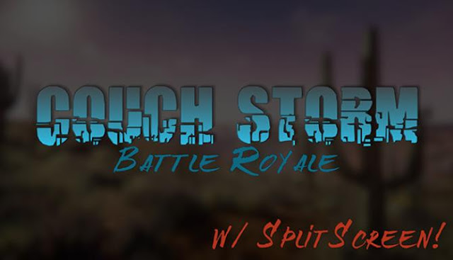 Couch Storm Battle Royale Free Download PC Game Cracked in Direct Link and Torrent. Couch Storm Battle Royale – Couch Storm is the first Battle Royale with a flawless splitscreen experience. Fight between 50 to 100 players online and be the last man standing.