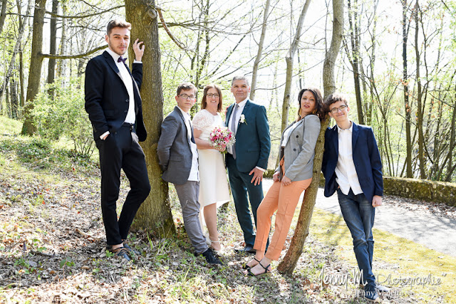 photos de famille mariage, reportage mariage vendée 85