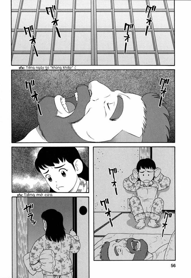 Trang 4 - Người chồng của em tôi-Chap 10 Vol.2 (- Gengoroh Tagame) - Truyện tranh Gay - Server HostedOnGoogleServerStaging