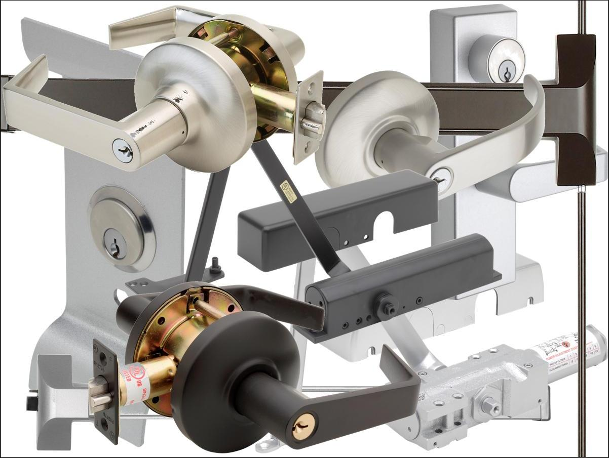 Commercial Door Hardware Lib And Learn
